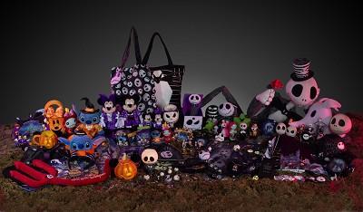 [Hong Kong Disneyland] Disney's Haunted Halloween (depuis 2007) - Page 3 Halloween-10-3