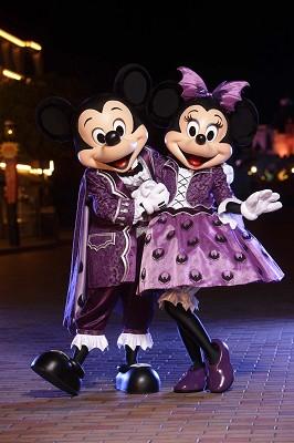[Hong Kong Disneyland] Disney's Haunted Halloween (depuis 2007) - Page 3 Halloween-10-4