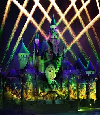 [Hong Kong Disneyland] Disney's Haunted Halloween (depuis 2007) - Page 3 Halloween-10-5